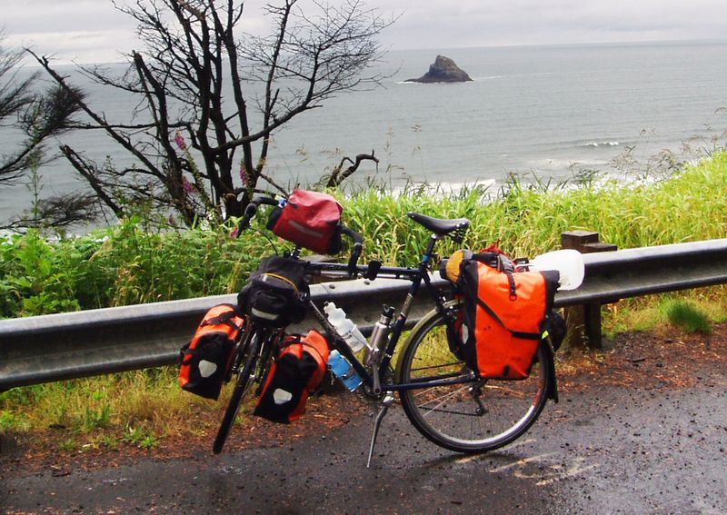 Bike-oregon-coast