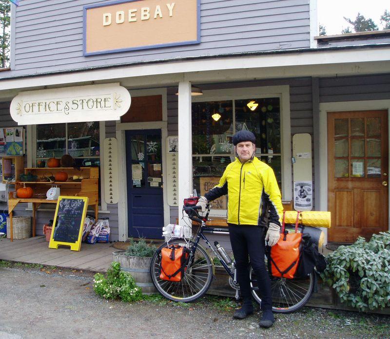 Doe-Bay-Store