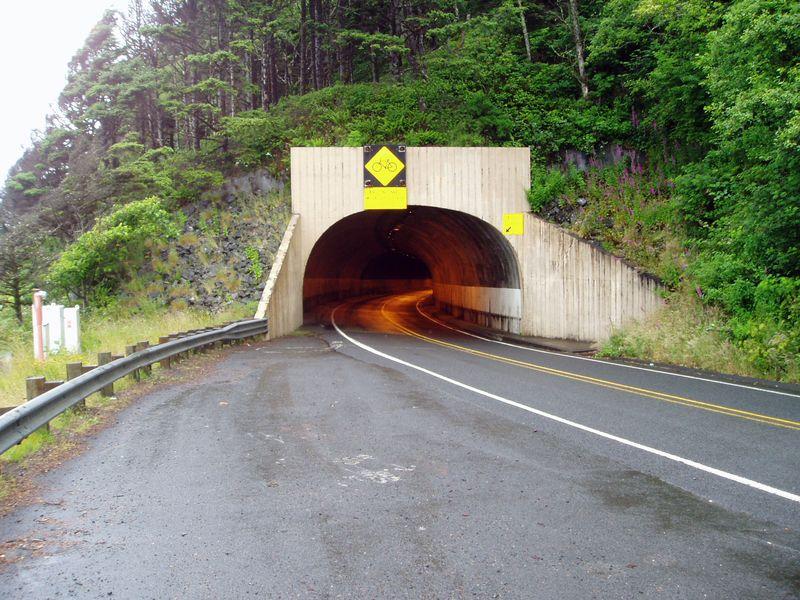 Tunnel-last